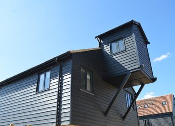 Thumbnail 2 bed mews house for sale in Brewery Yard, Watton Road, Ware