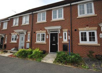 Thumbnail 2 bed town house to rent in Askew Way, Chesterfield