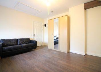 Thumbnail Studio to rent in Hatton Road, Hatton Cross