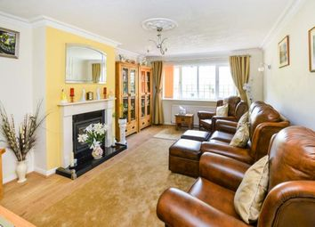 4 bed detached house for sale in Mannering Close, River, Dover, Kent CT17