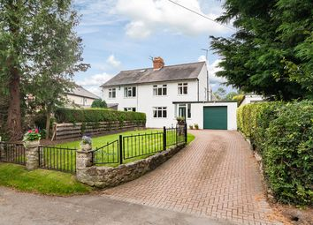 Thumbnail 3 bed semi-detached house for sale in Greenfield, Cow Lane, Corbridge, Northumberland