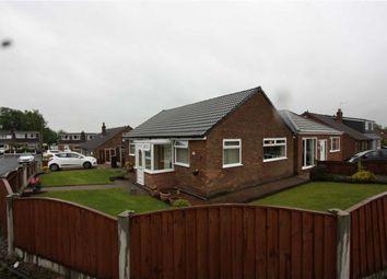 Thumbnail 2 bed semi-detached bungalow for sale in Doncaster Close, Little Lever, Bolton