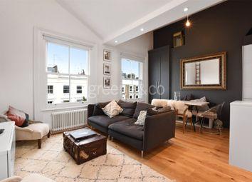 Thumbnail 2 bedroom flat for sale in Edbrooke Road, Maida Vale, London