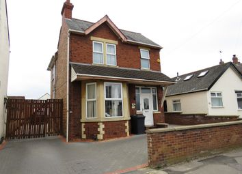 Thumbnail 4 bed detached house for sale in Garton End Road, Peterborough
