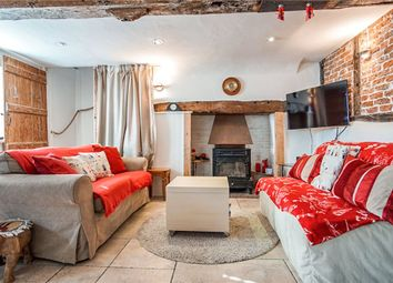Thumbnail 2 bed detached house for sale in Langstone High Street, Havant, Hampshire