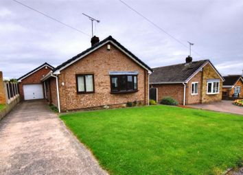 Thumbnail 3 bed detached bungalow for sale in Kirkham Close, Barnsley, South Yorkshire