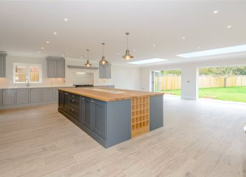 Thumbnail 5 bedroom detached house for sale in Plot 2, Maidens Green, Winkfield, Windsor