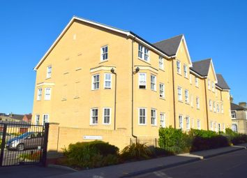 Thumbnail 2 bed flat for sale in St. Georges Street, Ipswich