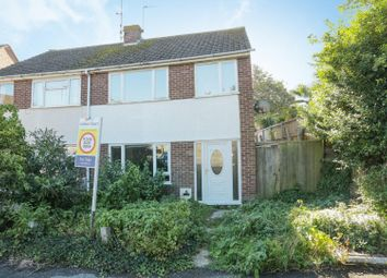 3 bed semi-detached house for sale in Victoria Road, Broadstairs CT10