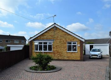 Thumbnail 3 bed bungalow for sale in Pine Tree Close, Broughton, Brigg