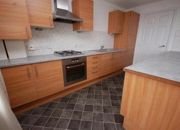 Thumbnail 3 bedroom flat to rent in Lindsay Road, Edinburgh