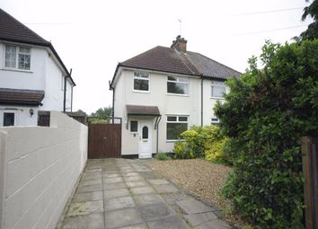 Thumbnail 3 bed shared accommodation to rent in Radlett Road, Frogmore, St Albans, Hertfordshire