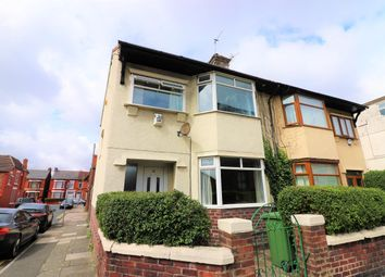 Thumbnail 3 bed property for sale in Grosvenor Street, Wallasey, Wirral