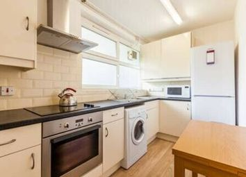 Thumbnail 1 bed flat to rent in St. Helena Road, Surrey Quays