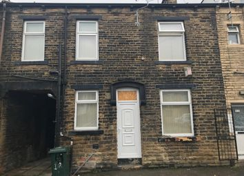 Thumbnail 2 bedroom terraced house to rent in Northampton Street, Bradford