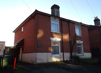 Thumbnail 2 bed property to rent in Portsmouth Road, Southampton