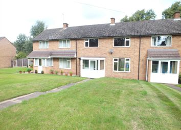 Thumbnail 3 bed terraced house to rent in The Drive, Lichfield