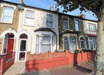 Thumbnail 3 bed terraced house for sale in Waghorn Road, London