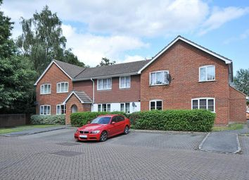 Thumbnail 1 bed flat to rent in Hodges Close, Connaught Park