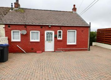 Thumbnail 2 bedroom bungalow for sale in Lowfield Bungalows, Maryport, Cumbria