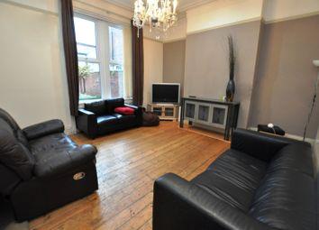 Thumbnail 7 bedroom property to rent in Highbury, Jesmond, Newcastle Upon Tyne