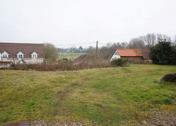 Thumbnail Land for sale in Nethergate Street, Bungay, Suffolk