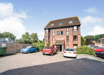 Thumbnail 1 bed maisonette for sale in Meon Close, Petersfield