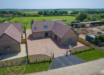 Thumbnail 5 bedroom detached house for sale in Windmill Lane, Pibsbury, Langport