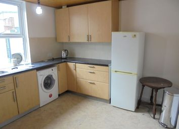 Thumbnail 2 bed flat to rent in Davids Road, Forest Hill