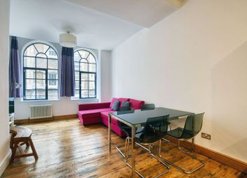 Thumbnail 1 bed property to rent in Pear Tree Court, Farringdon