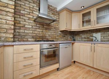Thumbnail 2 bedroom flat to rent in Finchley Road, West Hampstead, London