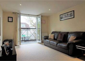 Thumbnail 1 bed flat for sale in 98-100 High Street, Banstead