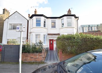Thumbnail 2 bed flat to rent in Coleridge Road, North Finchley