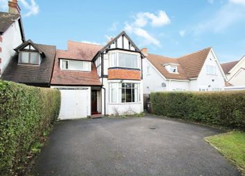 4 bed detached house for sale in Blossomfield Road, Solihull B91