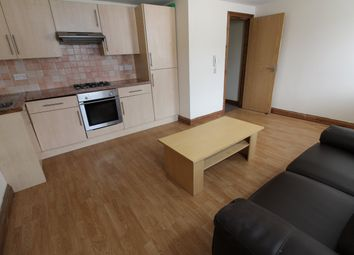 Thumbnail 3 bed flat to rent in Bedford Street, Roath, Cardiff