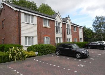 Thumbnail 2 bed flat to rent in Dextor Close, Canterbury