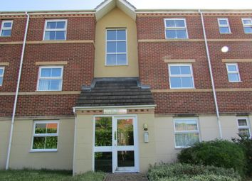 Thumbnail 2 bed flat to rent in Alma Road, Banbury
