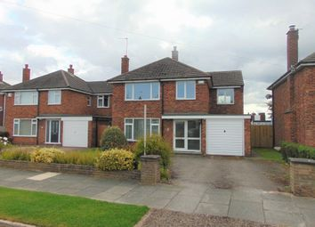Thumbnail 4 bed detached house to rent in Angus Road, Bromborough, Wirral, Merseyside