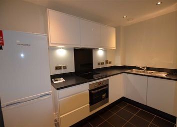 Thumbnail 1 bed flat to rent in Advertiser Court, Telegraph Avenue, Colindale