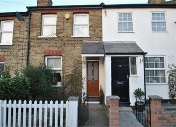 Thumbnail 2 bed cottage to rent in Queens Road, Chislehurst, Kent