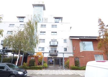 Thumbnail 2 bed flat to rent in Bellermine Close, London