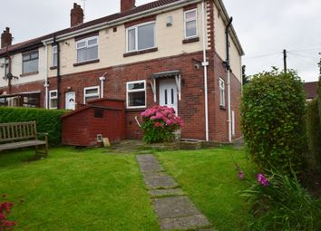 Thumbnail 3 bedroom end terrace house for sale in Oldroyd Crescent, Beeston, Leeds