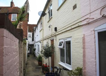 Thumbnail 2 bed cottage to rent in Lymington, Hamsphire