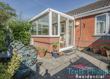 2 bed bungalow for sale in Dunkerley Court, Stalham, Norwich NR12