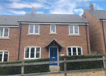 Thumbnail 3 bed property to rent in Grooms Close, Barleythorpe, Oakham