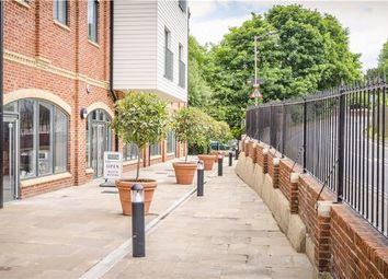 Thumbnail 3 bed flat for sale in Castle Maltings, Stansted Mountfitchet, Essex
