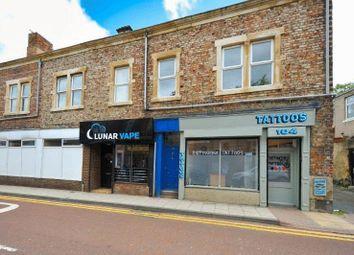 Thumbnail 2 bed maisonette to rent in Coatsworth Road, Bensham, Gateshead