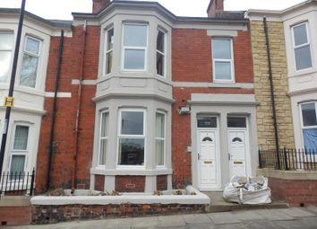 Thumbnail 5 bed flat for sale in Atkinson Terrace, Newcastle Upon Tyne