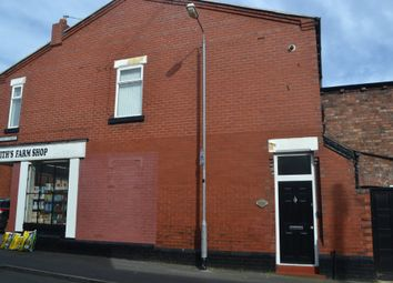 Thumbnail 1 bed flat to rent in Cambridge Road, St. Helens
