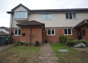 Thumbnail 2 bed terraced house for sale in Mulberry Court, Taverham, Norwich, Norfolk
